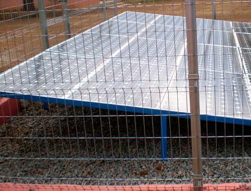 sistemas solares fotovoltaicos asilados provincia Zaire